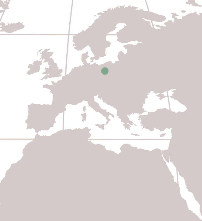 Phytodess - Map ingrédient Pologne